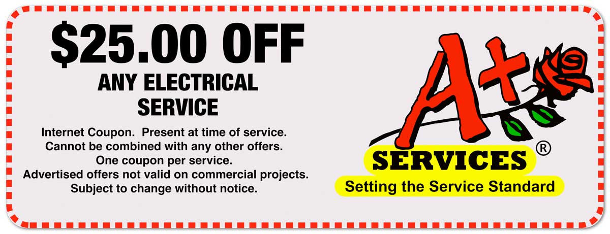 Any Electrical Service